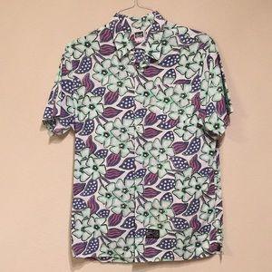 Beautiful Giant Hawaiian Shirt